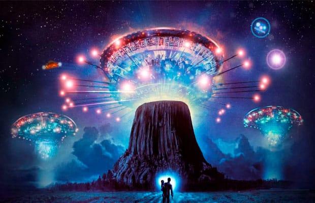 Os Melhores Filmes sobre Alienígenas / Extraterrestres