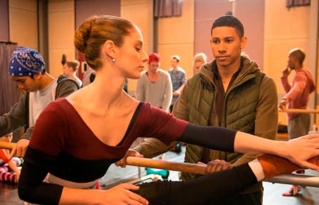 Os Melhores Filmes sobre Dança