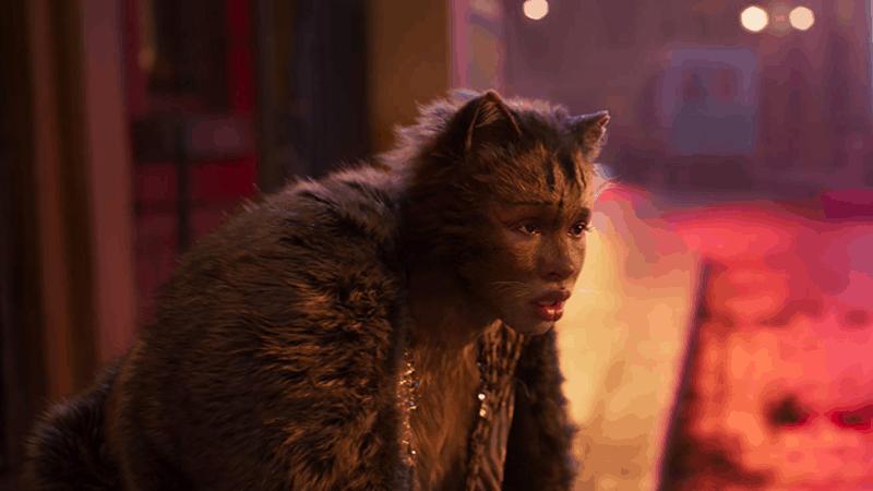 Cats fracassa em bilheterias e é uma das piores estreias da história