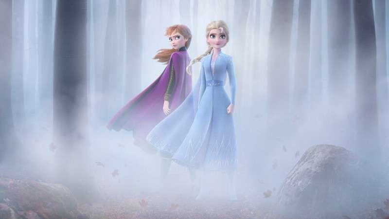 Frozen 2 finalmente estreia nos cinemas do Brasil nesta quinta-feira (02)