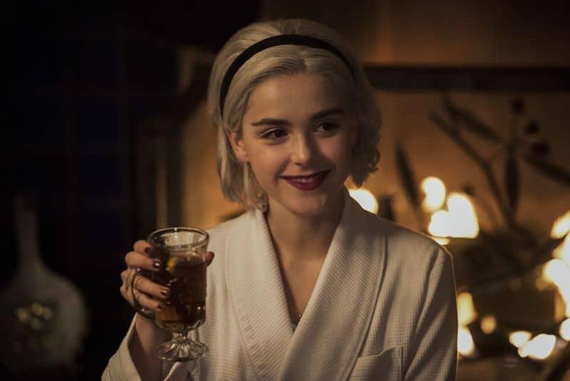 O Mundo Sombrio de Sabrina: confira o novo pôster da 3ª temporada