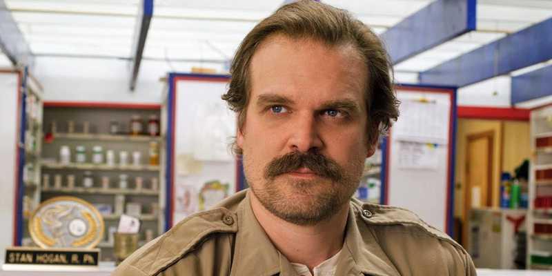 Stranger Things: Hopper está de volta em teaser para a 4ª temporada