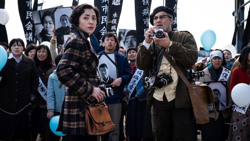 Minamata: filme sobre contaminação de mercúrio no Japão estreia no Festival de Berlim