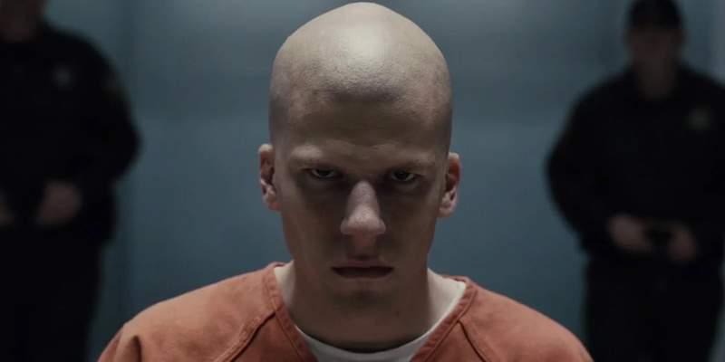 Jesse Eisenberg quer interpretar Lex Luthor novamente