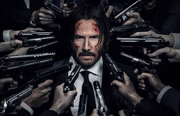 Os Melhores Filmes sobre Armas