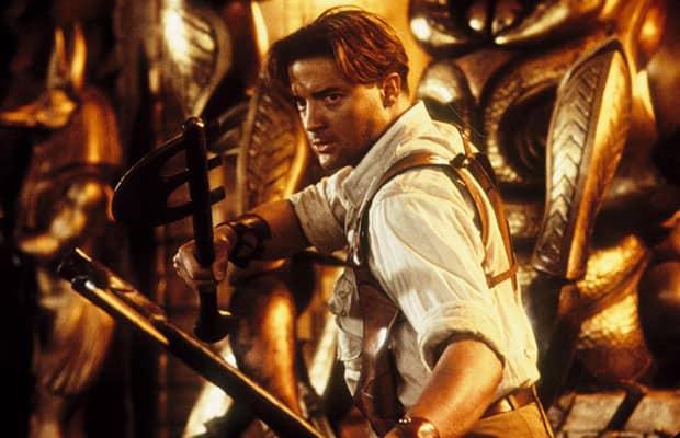 Os Melhores Filmes sobre Arqueologia