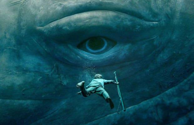 Os Melhores Filmes sobre Baleias