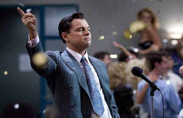 Os Melhores Filmes sobre Bolsa de Valores