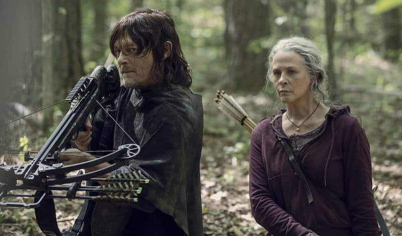 The Walking Dead: último episódio da 10ª temporada é adiado