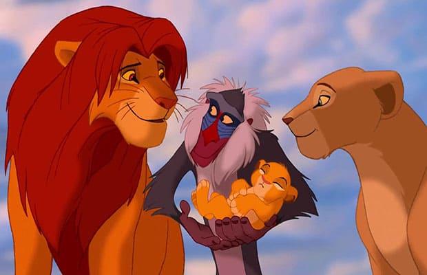 Os Melhores Filmes da Disney