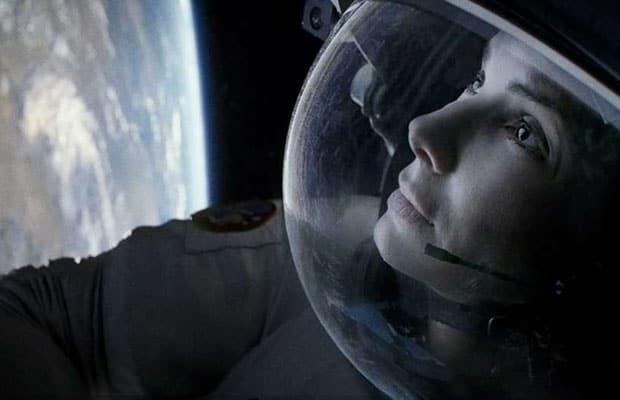 Os Melhores Filmes sobre o Espaço