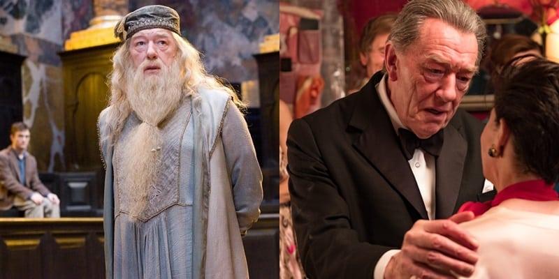 Por onde anda o elenco principal de Harry Potter?
