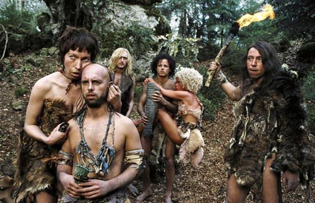 Os Melhores Filmes da Idade da Pedra