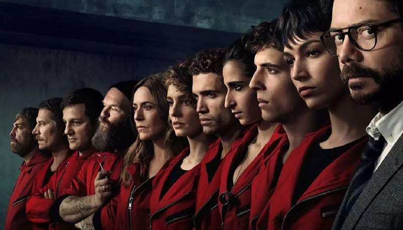 La Casa de Papel: nova temporada terá personagem transexual