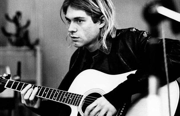 Os Melhores Filmes sobre Kurt Cobain