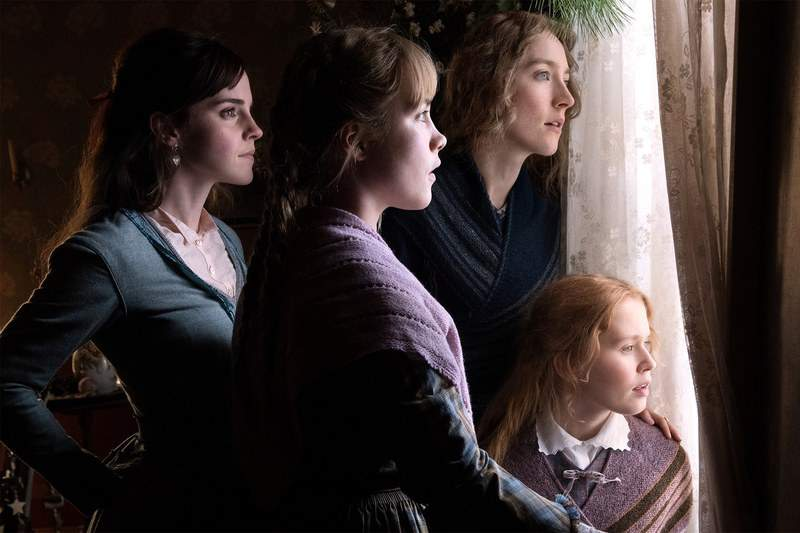 Adoráveis Mulheres: filme de grande elenco ganha trailer legendado