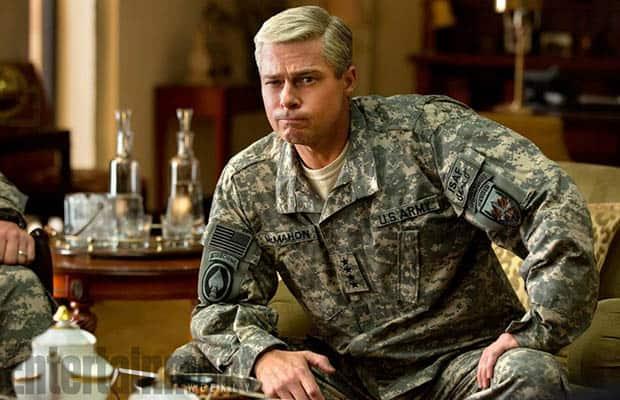 Os Melhores Filmes sobre Militares