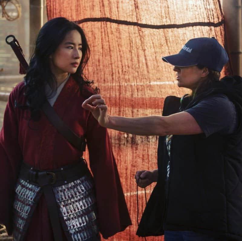 Mulan: live-action ganha nova data de estreia nos cinemas