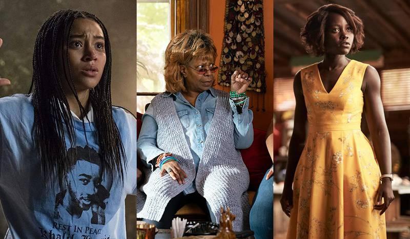 10 ótimos filmes com protagonistas negras