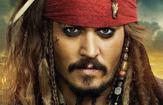Os Melhores Filmes sobre Piratas