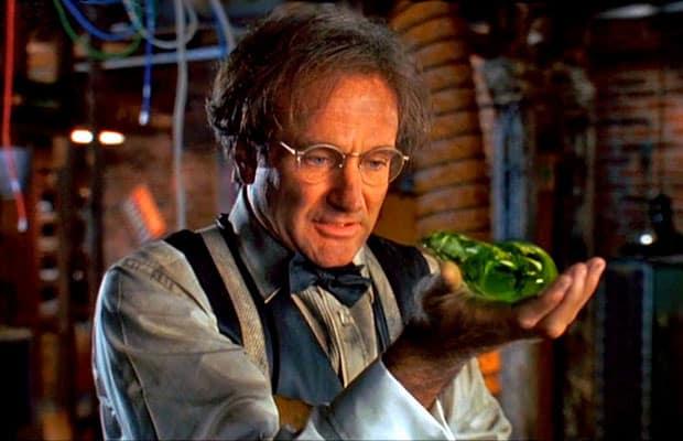 Os Melhores Filmes sobre Química