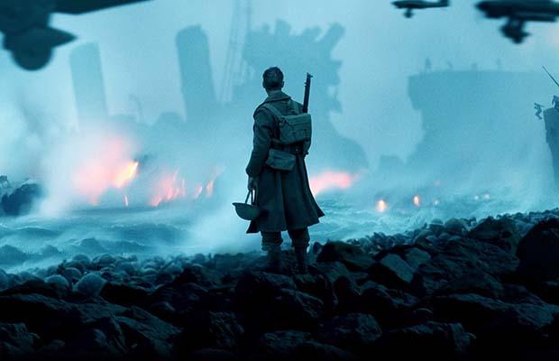 Os Melhores Filmes sobre Resgate
