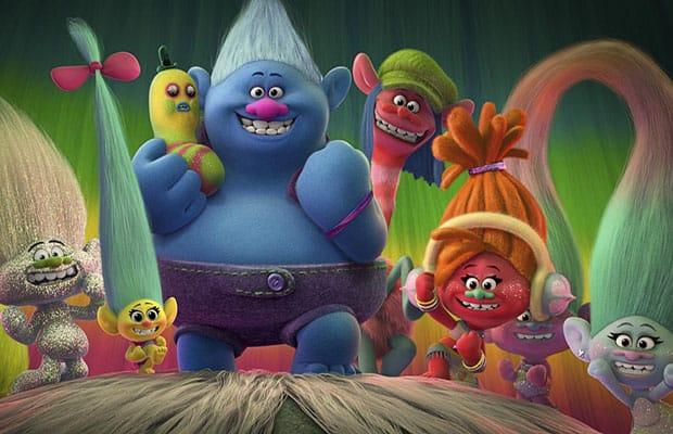 Os Melhores Filmes sobre Trolls