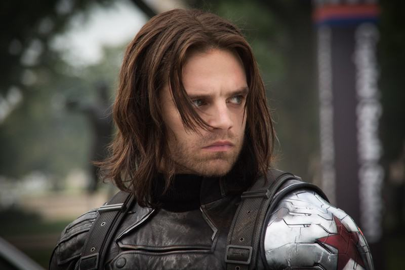Sebastian Stan fala sobre próximo filme de Vingadores e série do Falcão e Soldado Invernal
