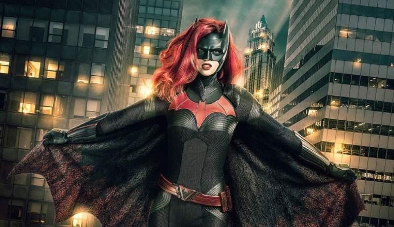 Ruby Rose deixa elenco de Batwoman após uma única temporada