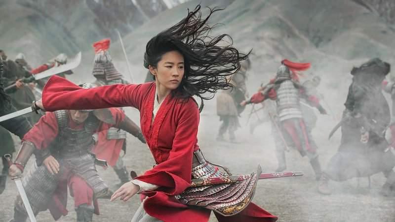 Mulan: data de estreia no Disney+ já foi anunciada antes mesmo de chegar aos cinemas