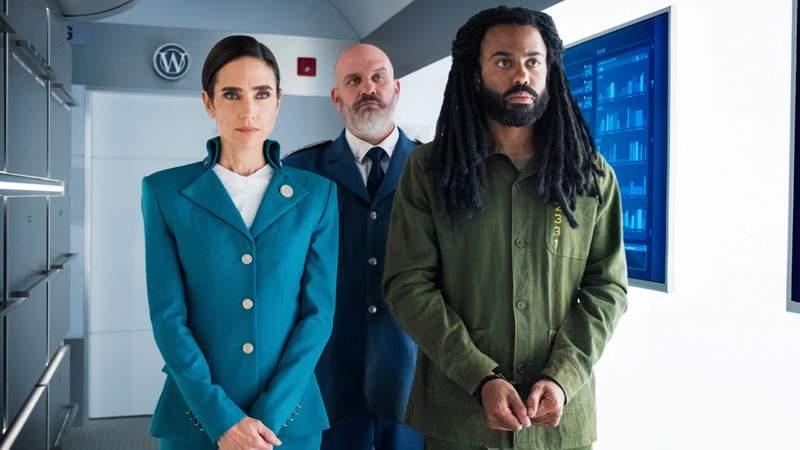 Expresso do Amanhã terá lançamento semanal na Netflix