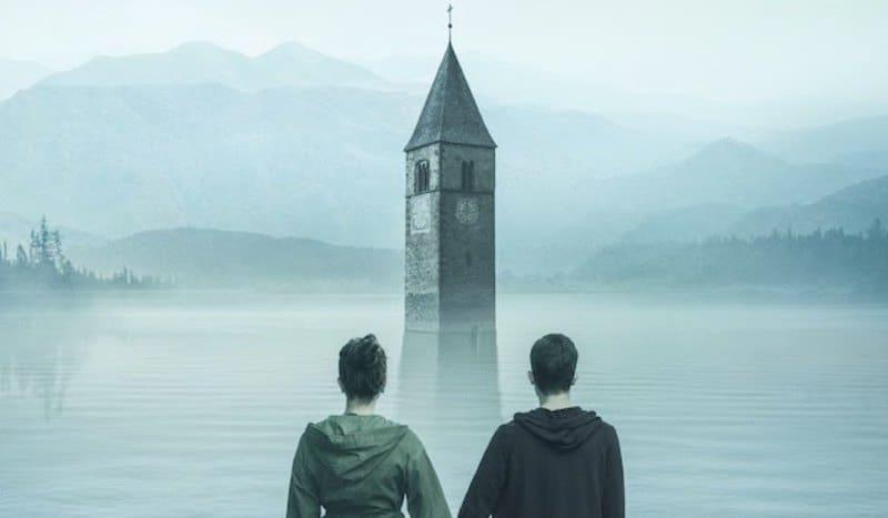 Curon: nova série italiana de thriller ganha trailer e data de estreia na Netflix