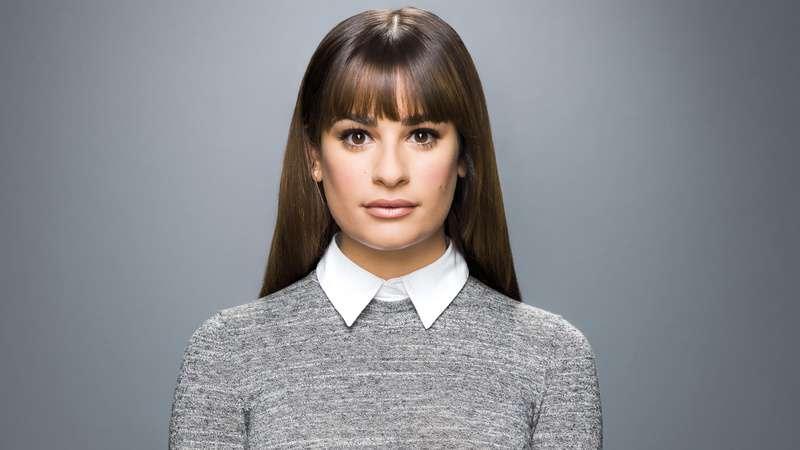 Lea Michele pede desculpas após elenco de Glee acusá-la de racismo