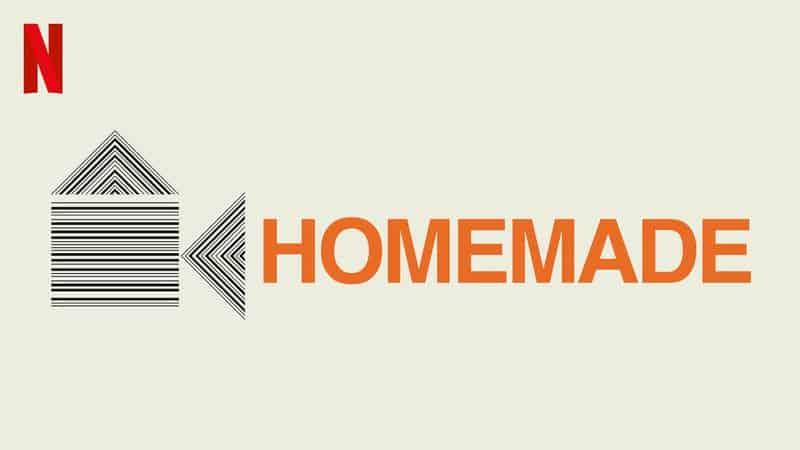 Feito em Casa (Homemade): especial de curtas caseiros ganha trailer pela Netflix