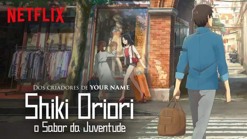 Além do Studio Ghibli: 10 filmes de anime para ver na Netflix