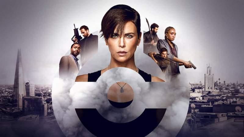 The Old Guard: filme com Charlize Theron ganha trailer na Netflix