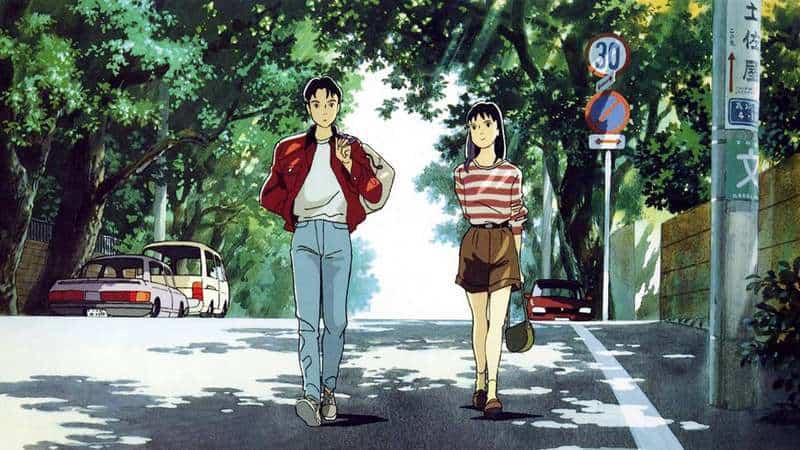 8 filmes do Studio Ghibli que são inspirados em livros e contos