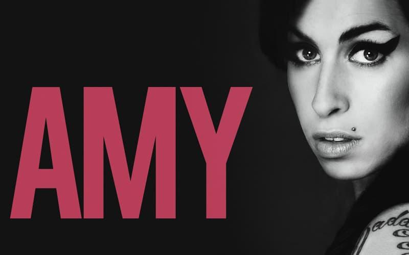 Amy Winehouse faleceu há 9 anos, relembre o documentário sobre a cantora