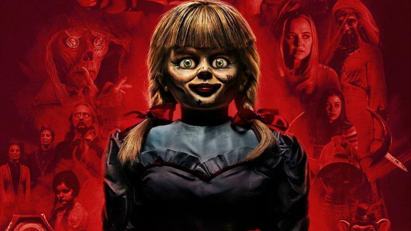 Annabelle protagoniza pegadinha da Warner para o Dia das Bonecas