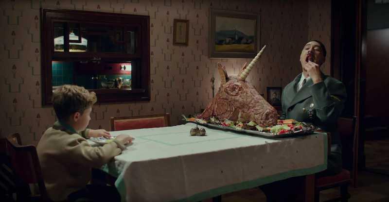 Jojo Rabbit: Confira a lista de coisas inusitadas que tem no filme