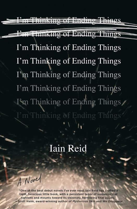 Estou Pensando em Acabar com Tudo: filme inspirado em livro ganha trailer na Netflix