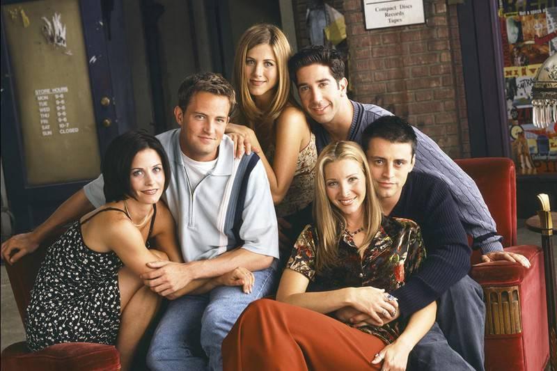 Episódio especial de Friends é novamente adiado