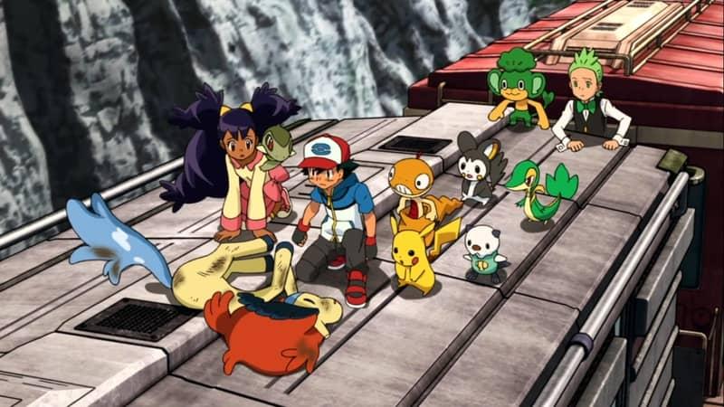 Pokémon: Conheça todos os filmes já lançados da franquia
