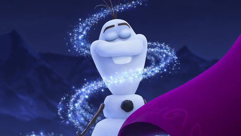 Once Upon a Snowman: curta com Olaf, de Frozen, estreia em outubro na Disney+