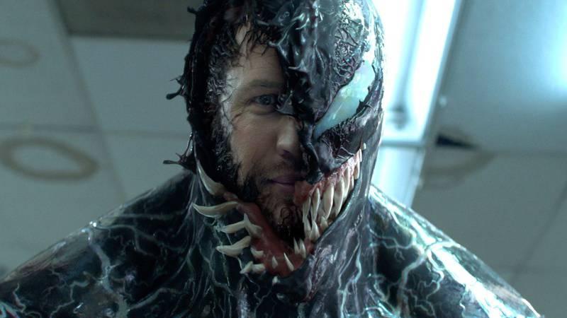 Venom: confira 10 curiosidades dos bastidores do longa