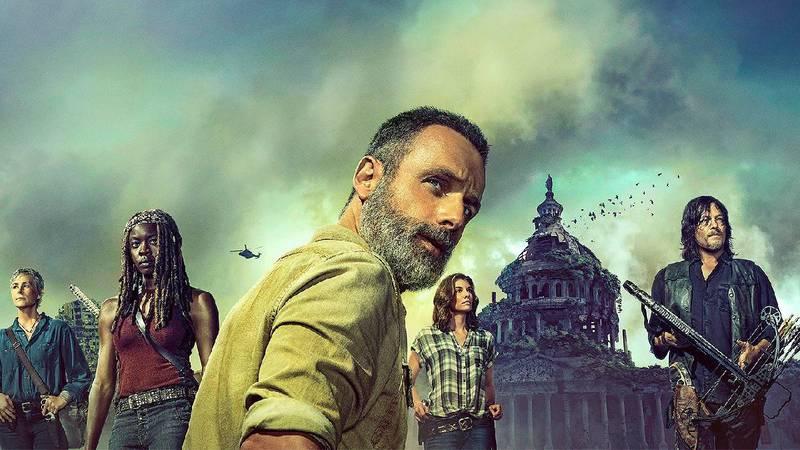 The Walking Dead: 11ª temporada será a última da série
