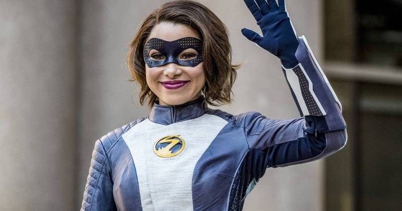 The Flash: Nora West-Allen é lésbica, confirma showrunner