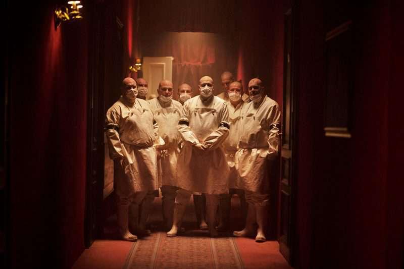 Kadaver: assista ao trailer horripilante do novo filme de terror da Netflix