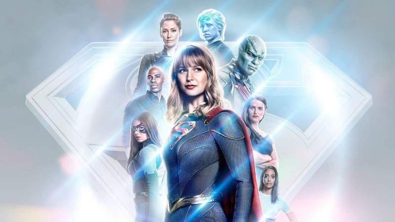 Supergirl é cancelada: em texto, Melissa Benoist se despede