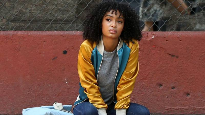 Yara Shahidi será Tinkerbell no live-action Peter Pan & Wendy